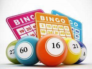 Bingo í Eldrasambýlinum í Vági