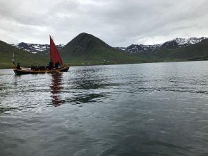 Ræstkjøtaveitsla í Roynhøllini