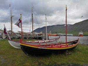 Roynveitsla, Bóltfelagið Royn 95 ár
